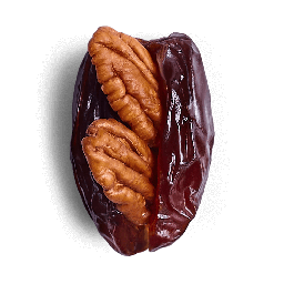 Medjool Dates with Pecan