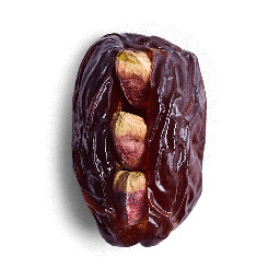 Medjool Dates with Regular Pistachio