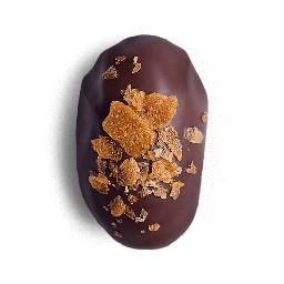 Dark Chocolate Crunchy Praline
