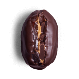 Medjool Dates/Dark Chocolate Peanut Butter