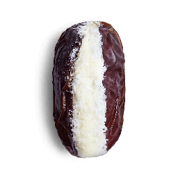Medjool Dates/ Coconut Cream